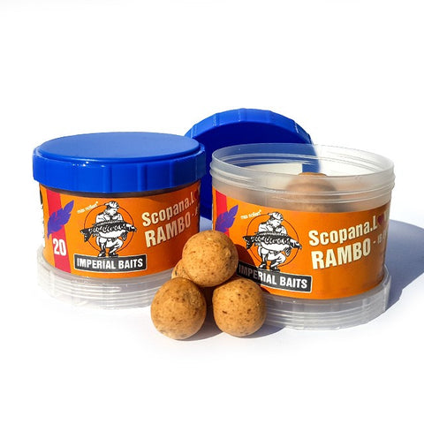 IB Carptrack RAMBO - Scopana.Love - 80g / 16mm