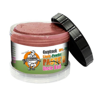 IB Carptrack Liquid-Powder Paste MKII - UNCLE BAIT - 180 g
