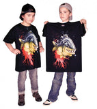 Imperial Baits Monster's Paradise Kids T-Shirt