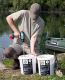 IB Carptrack Protein Concentrate