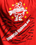 T-Shirt - 10 years IF-POWER - Jubilee Edition - normal shape