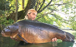 IB Carptrack Scopana.Love Boilie - 3tuned
