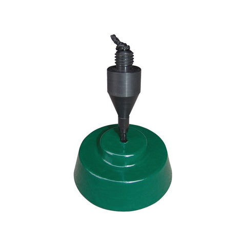 Buoyant Marker Pole Replacement Weight 1,65 kg with thread