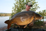 IB Carptrack Elite Strawberry Boilie