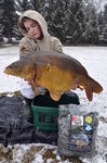 IB Carptrack Monster\\\'s Paradise Cold Water Boilie