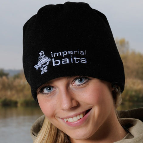 Imperial Baits embroidered Wool Cap