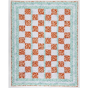 Easy Peasy 3-Yard Quilts Pattern Book