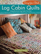 Load image into Gallery viewer, Log Cabin Quilts