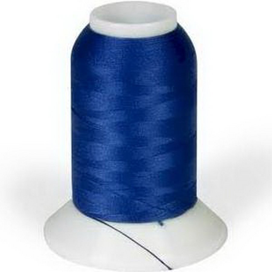Wooly Nylon Thread - NAVY BLUE