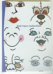 #35 Doll Face Collection
