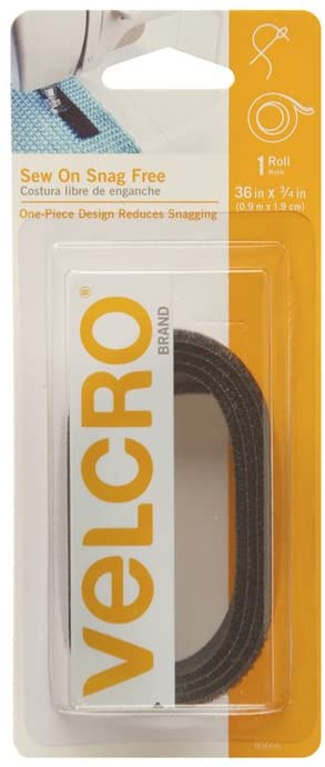 VELCRO Brand Fasteners | Sew On Snag Free