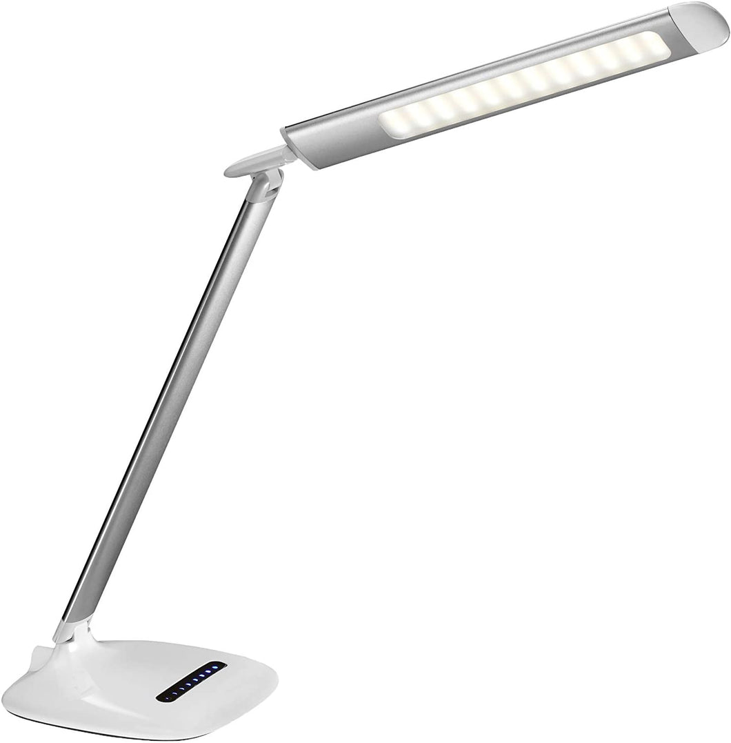 SMART LAMP D40 - METALLIC SILVER