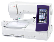 Load image into Gallery viewer, JANOME MEMORY CRAFT 9850