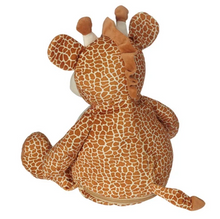 Load image into Gallery viewer, Gerry Giraffe Buddy