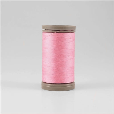 Perfect Cotton-Plus Thread - BUBBLEGUM - QST60-0125, 60wt 400m