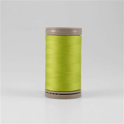 Perfect Cotton-Plus Thread - SPRING GRASS - QST60-0274, 60wt 400m