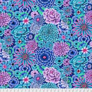 Enchanted - Blue, Kaffe Fassett