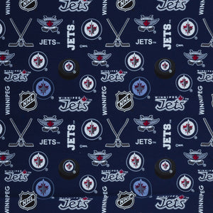 Winnipeg Jets - FLANNEL