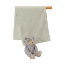Load image into Gallery viewer, Bear Blankey Hugger