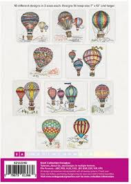 Anita Goodesign Fly Away With Me - Full Collection