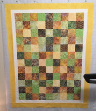 Load image into Gallery viewer, Wilmington Batiks Peachy Keen 5 karat mini-jewels
