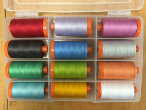 Aurifil Canada 150 Thread box