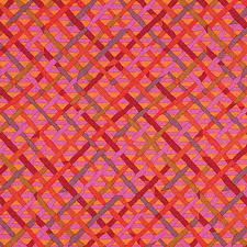 Mad Plaid - Red, Brandon Mably