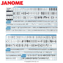 Load image into Gallery viewer, JANOME SKYLINE 5