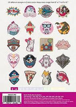 Load image into Gallery viewer, Anita Goodesign Kid's Patch - Full Collection