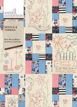 Load image into Gallery viewer, Anita Goodesign Needle and Thread - Mini Mix and Match Quilting Collection