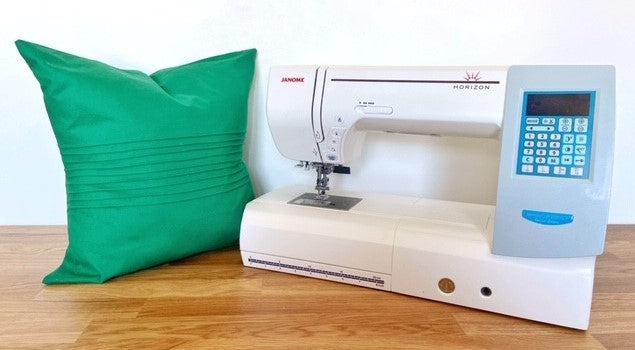 Sewing for your Home with Janome