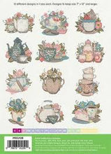 Load image into Gallery viewer, Anita Goodesign Teapot Covers - Project Collection