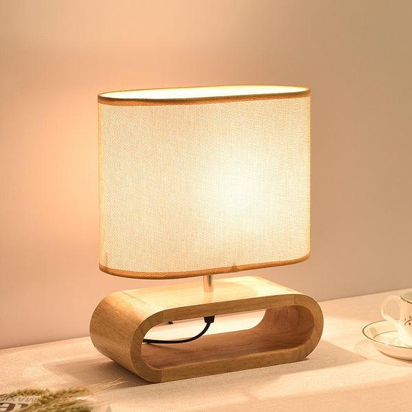 Vimio Lamp - Villa and Oak