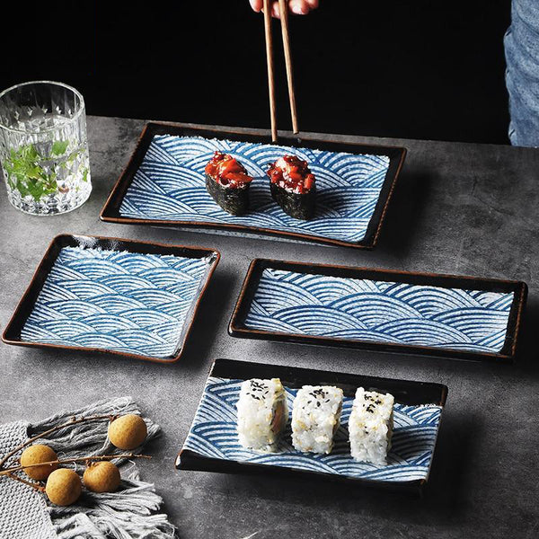 Akari Tableware - Villa and Oak