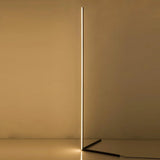 Marc Collection Minimalist Colored Floor Lamp - Villa and Oak
