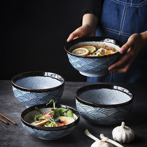 Akari Ramen Bowls - Villa and Oak