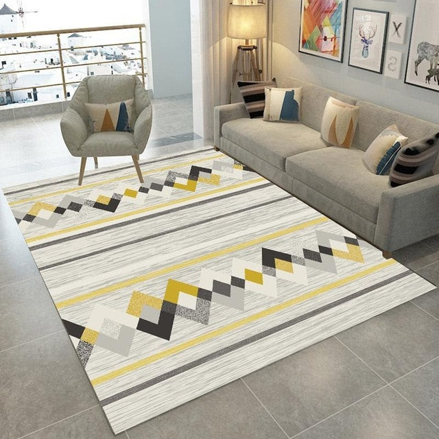 Morocco Rug - Villa and Oak
