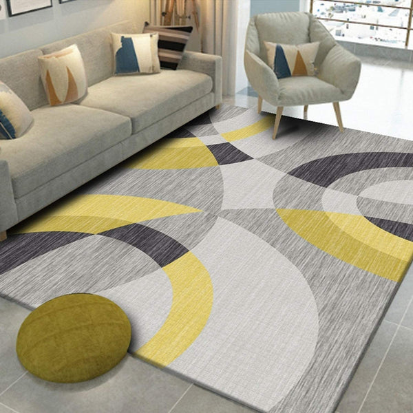 Cayo Rug - Villa and Oak