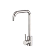 Kitchen Faucet Stainless Mixer - Villa and Oak