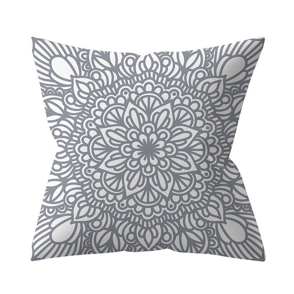 Azalea Cushion Cover - Villa and Oak