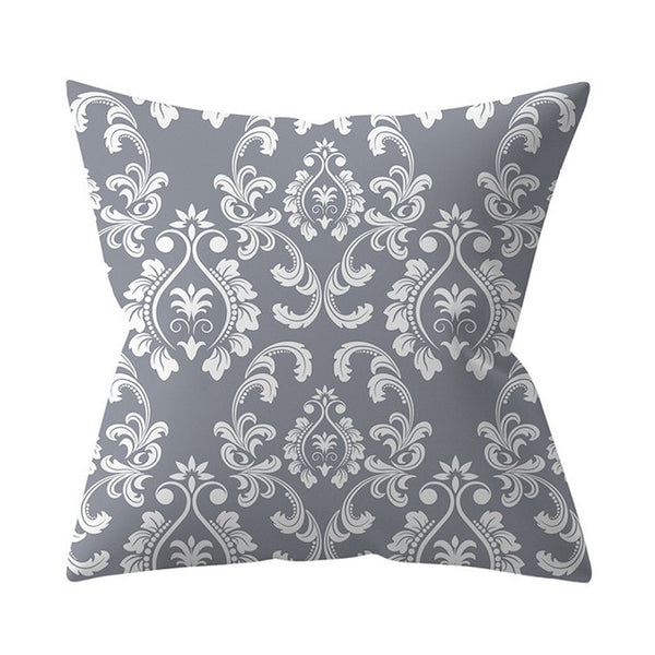 Alston Cushion Cover - Villa and Oak