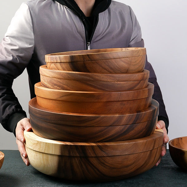 Palau Eco Super Large Bowls - Villa and Oak
