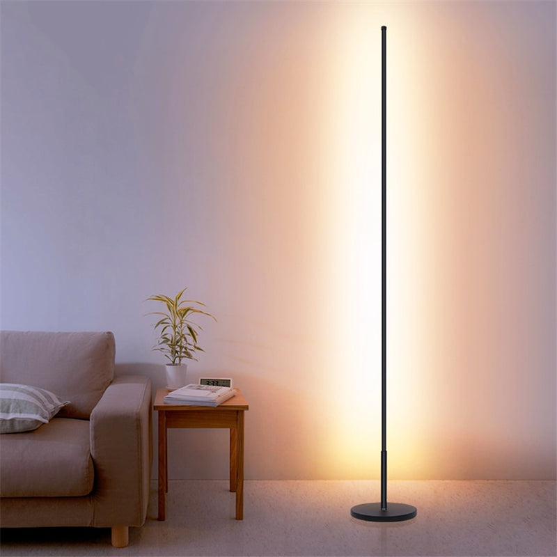 Marc Collection Minimalist Floor Lamp - Villa and Oak
