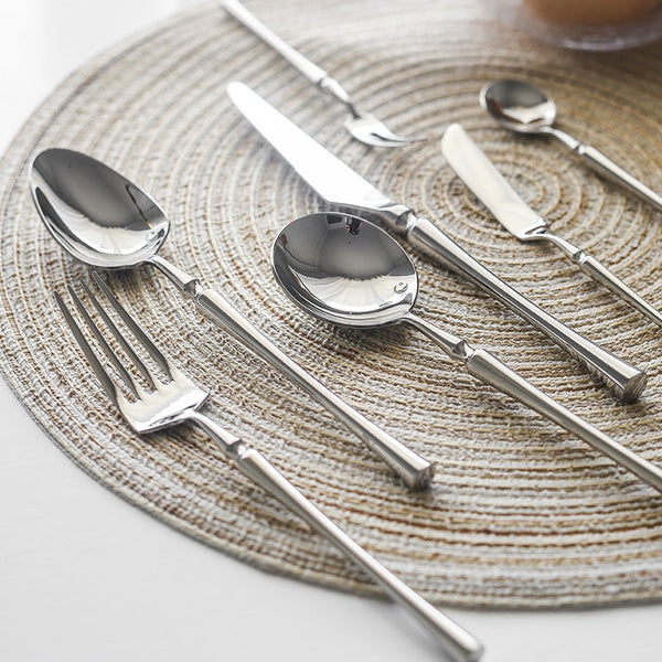 Lucca Luxury Cutlery - Villa and Oak