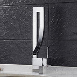 Sistine Bathroom Faucet - Villa and Oak