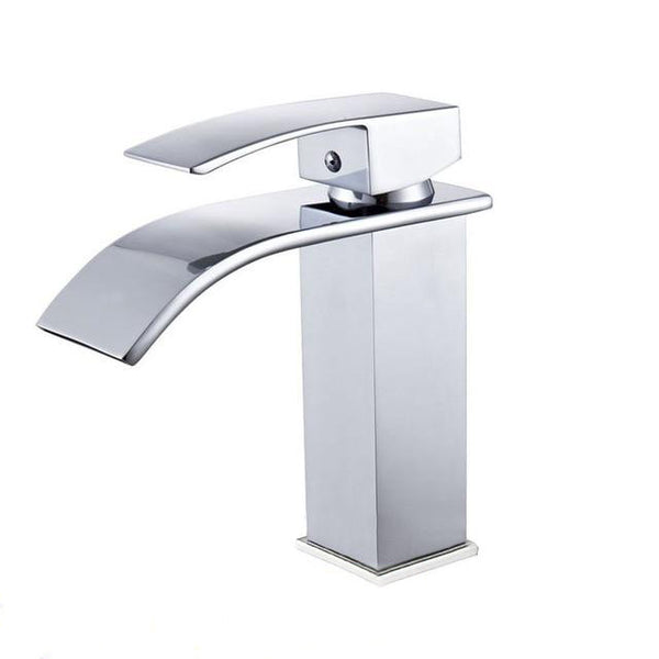 Waterfall Faucet - Villa and Oak