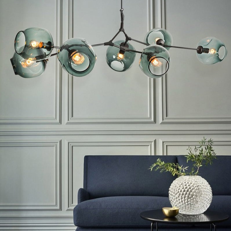 Branching Globes Light - Villa and Oak