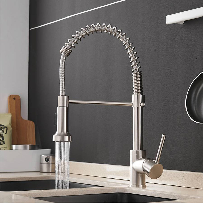 Modern 360 Degree Rotation Faucet - Villa and Oak