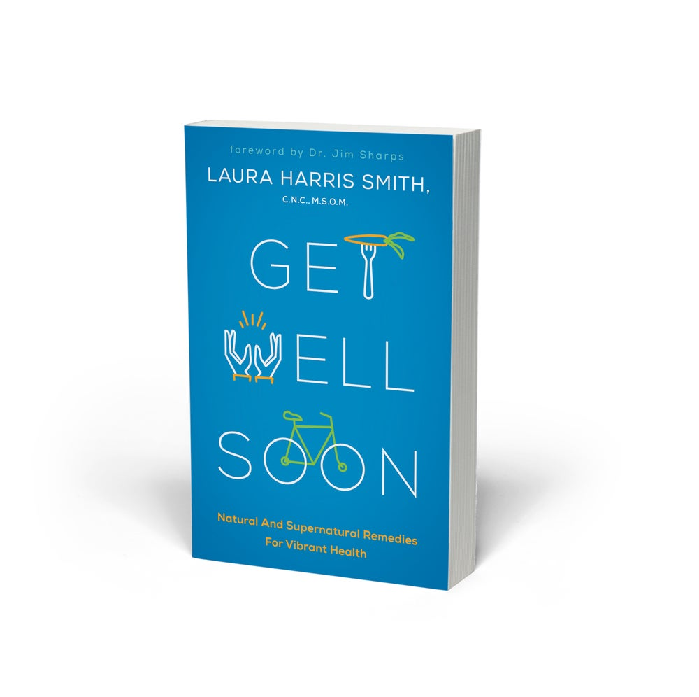 GET WELL SOON (signed copy)