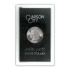 1879 Morgan Silver Dollar Carson City - GSA